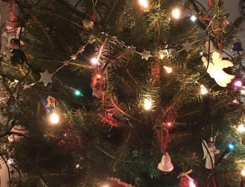 Inloopspreekuur eenmalig op maandagavond vanwege de Kerstdagen